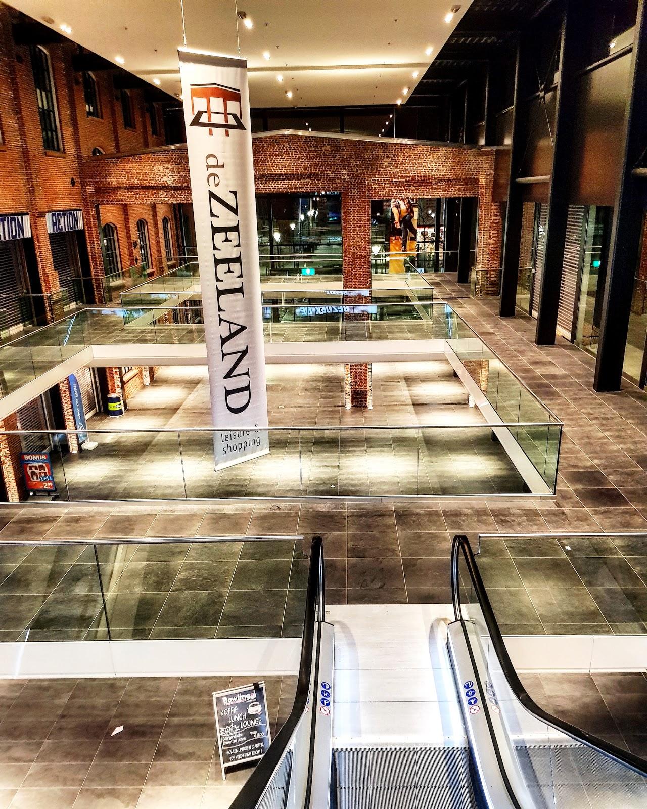 Winkelcentra Zeeland