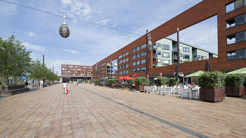Hoofddorp Winkelstad
