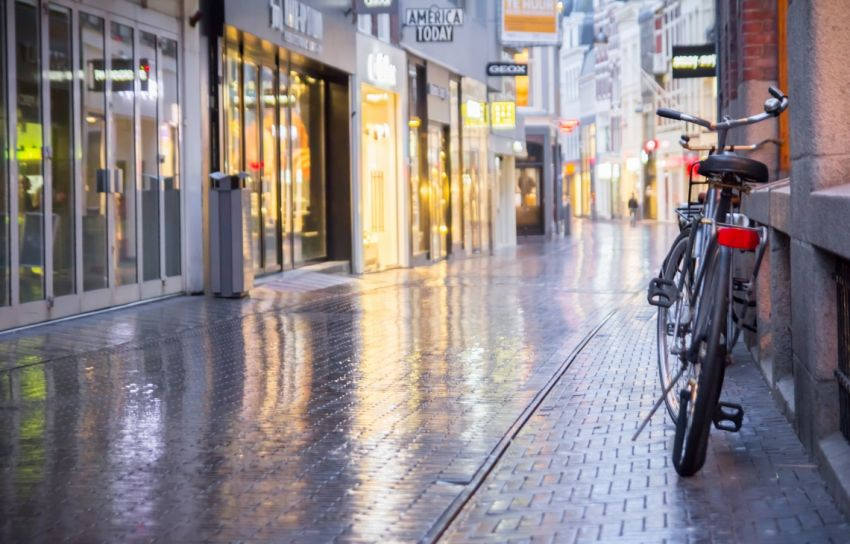 Leegstand Winkelcentra neemt nog nauwelijks toe ondanks coronacrisis