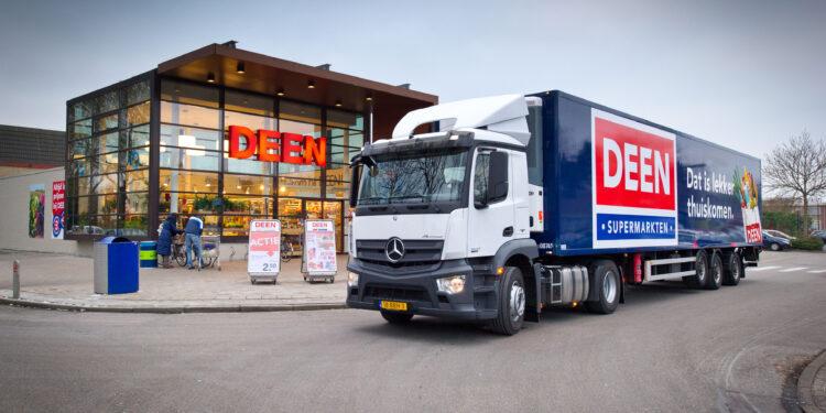Supermarkt Deen verkocht aan concurrentie