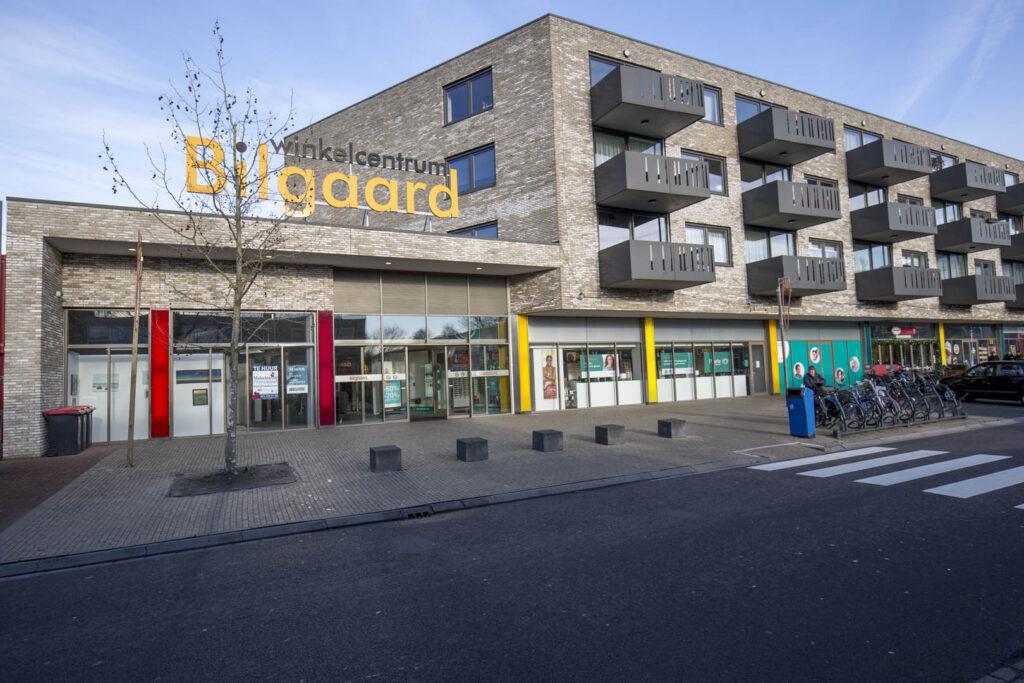 Winkelcentrum Bilgaard Leeuwarden