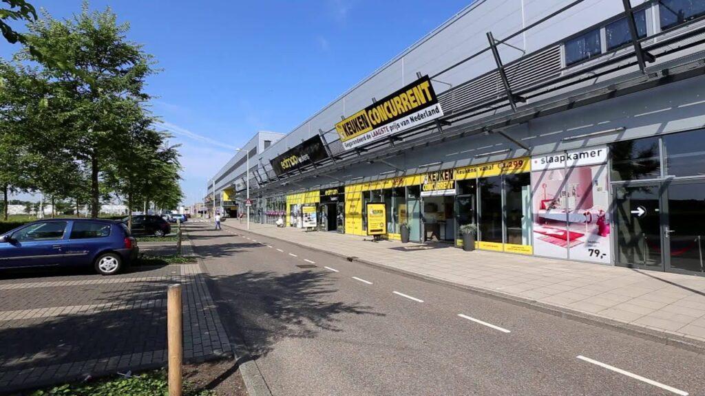 Woonboulevard Westpoort