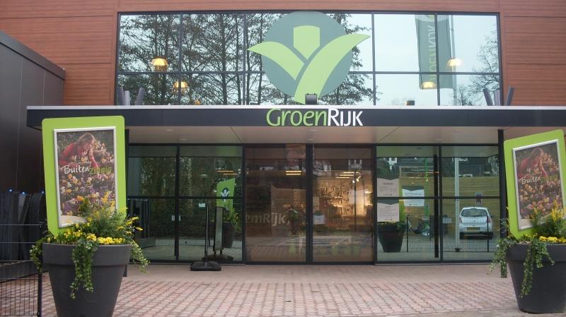 tuincentrum GroenRijk Den Bosch