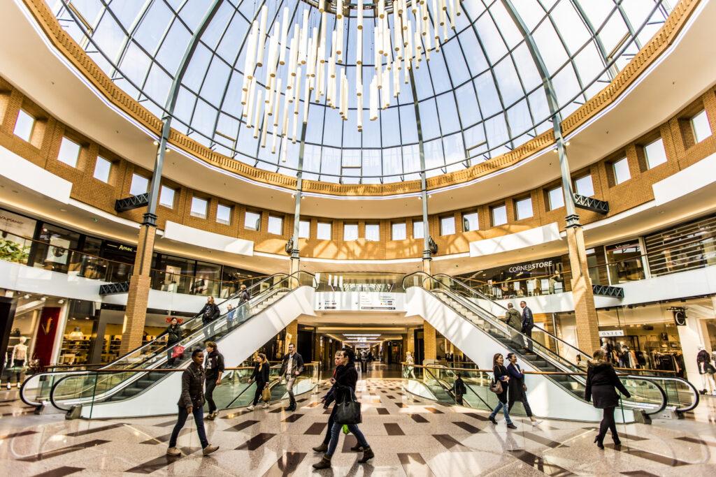 winkelcentra eindhoven